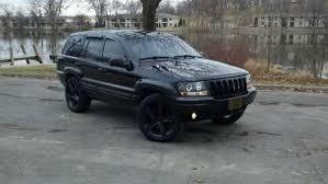 jeep grand cherokee all black ldscavy2 2002 jeep grand cherokeelimited sport utility 4d specs