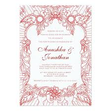 mehndi cards muslim mehndi invitations announcements zazzle