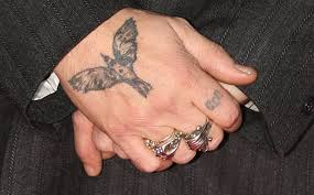 guess the celeb tattoo people magazine