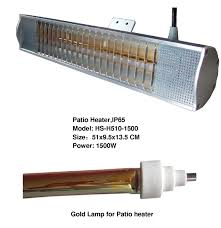 electric infrared patio heaters innovative infrared patio