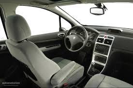 peugeot car interior peugeot 308 manualas oro kondicionierius autopilotas