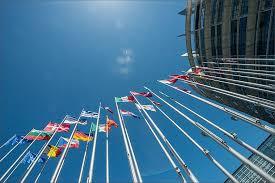 parlement europ n si e le parlement européen met fin au blocage géographique pour l e commerce