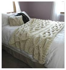 Faux Fur King Size Blanket Bedroom Organic Throw Blanket Cable Knit Blanket King Size