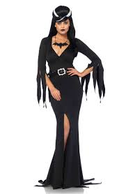 Ladies Skeleton Halloween Costume by Elvira Women U0027s Halloween Costume Gothic Vampire Women U0027s Costume