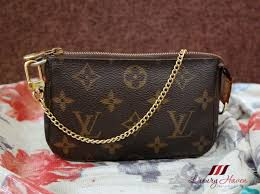 Louis Vuitton Si Louis Vuitton Monogram Accessories Are You A Lv Fanatic