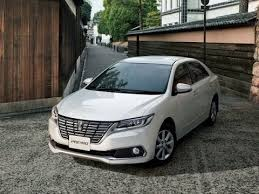 toyota car specifications all toyota premio 2016 facelift model review and
