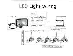 light switch wire diagram 2 way wiring uk lights in series fresh