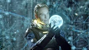ridley scott u0027s alien covenant sequel to focus on david collider