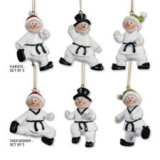 snowman ornaments discount martial arts supplies century