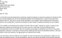 nanny cover letter example graduate cover letter example cover