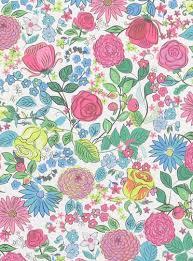 Pattern Wallpaper Best 25 Floral Pattern Wallpaper Ideas On Pinterest Floral