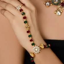 bracelet ring jewelry images 22 best latest finger ring bracelet collection images jpg
