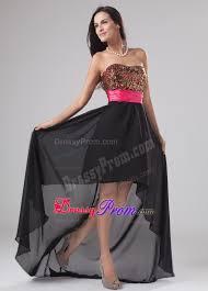 All Black Prom Dress Plus Size Brush Train Rhinestones Yellow Long Prom Dress
