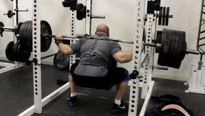 jeremy hamilton squat training 02 12 13 week 1 youtube