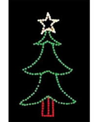 wire christmas tree with lights memorial day sales on medium christmas tree led led christmas