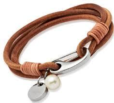 leather bracelet designs images 9 different types of leather bracelets for men and women jpg