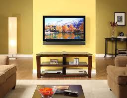 Tv Furniture Amazon Com Whalen Furniture Xl 5 3 In 1 Flat Panel Tv Stand 52