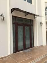 Door Awnings Aluminum Popular Door Awnings Aluminum Buy Cheap Door Awnings Aluminum Lots