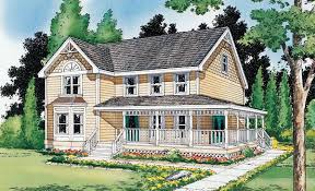 country farmhouse plans house plan 24301 at familyhomeplans