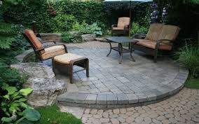 Backyard Pavers Ideas For Small Patio Pavers