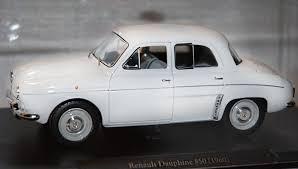1960 renault dauphine renault dauphine 850 1960 hobbyland