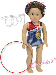 gold medal hair products company red white blue gymnastics leotard gold medal hair ribbon