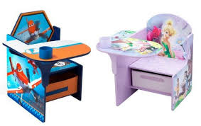 Free Desk Chair Character Toddler Desk U0026 Chair With Storage Bin Only 35 Free