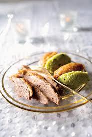 cuisiner une oie pour no recette oie farcie rôtie duo de mousselines