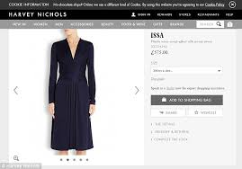 kate middleton u0027s engagement dress by issa london has been