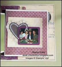 tutorial scrapbook card valentine mini scrapbook card tutorial scrapbooking cards