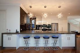Lighting Design For Kitchen by Lighting Design For Kitchens The Stunning Kitchen Lighting