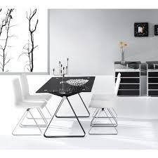 dining room furniture manufacturer modern glass dining table set