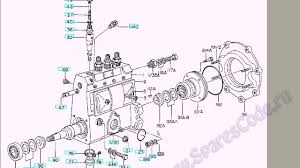 100 bosch ve injection pump tech manual denso common rail