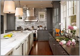 What Color White For Kitchen Cabinets Emejing White Kitchen Cabinets Ideas Liltigertoo