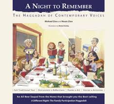 passover haggadah 9 haggadahs that will make your passover seder kveller