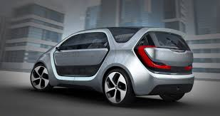 auto con porte scorrevoli chrysler portal concept al ces la prima elettrica a guida