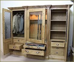 gun cabinets custom cherry gun cabinet custom cherry gun cabinet