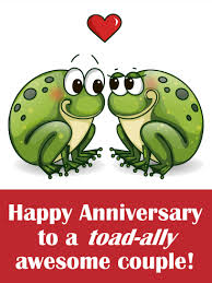 happy 25th anniversary card birthday u0026 greeting cards by davia