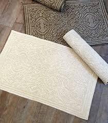 tappeto blanc mariclo tappeto shabby chic agadir collection blanc mariclo colore avorio