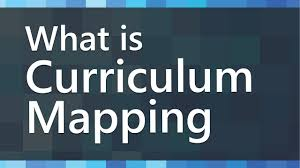 Curriculum Mapping What Is Curriculum Mapping Curriculum Mapping Procedures
