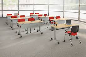 training chairs with tables training room furniture cincinnati office furniture source