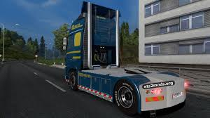 truck volvo 2013 ohaha truck pack templates ets2 mods