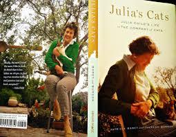 julia child u0027s cats book u0026 giveaway u2013 cat wisdom 101