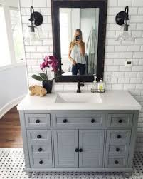 60 bathroom vanity ideas with makeup station decor