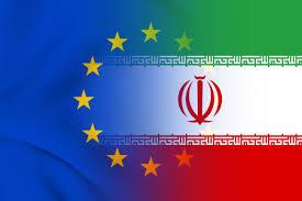 National Flag Iran Beziehungen Zwischen Der Eu Und Iran Eiz Rostock Europa In Mv