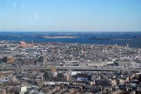 Boston Crime Map by South Boston Wikipedia
