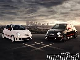 fiat convertible turbocharged fiat 500t sport and abarth convertible in the