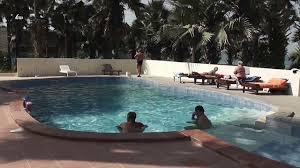 golden beach hotel bijilo gambia youtube