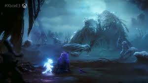 Ori And The Blind Forest Ori And The Will Of The Wisps Is The New Sequel To The Beautiful