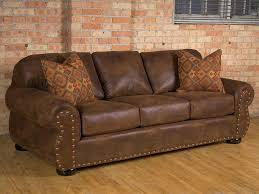 Leather Sofa Recliners For Sale by Distressed Leather Club Chair Recliner Sofa Reviews Brown 6007